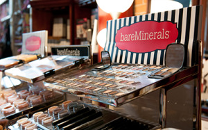 Bare Minerals Makeup and Skincare