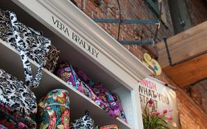Vera Bradley Handbags & Accessories